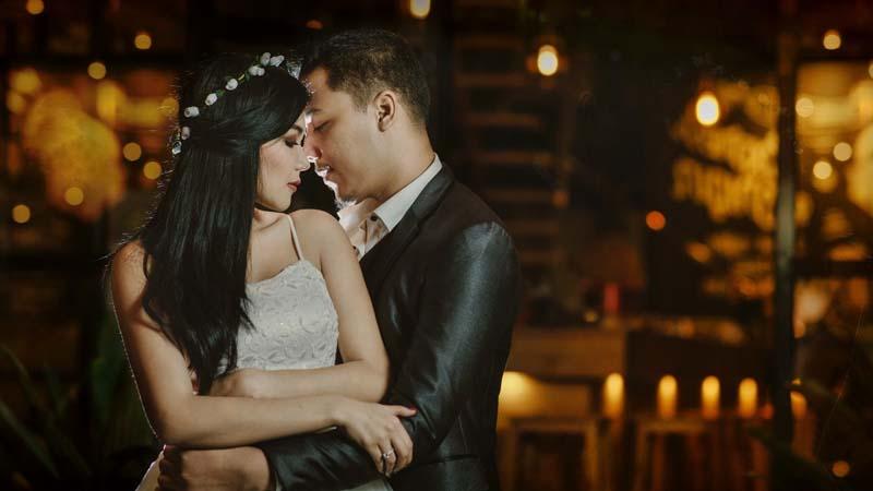Las bodas de noche en verano