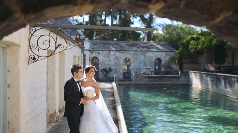 Diferentes Fincas para diferentes bodas. ¡Te las explicamos!