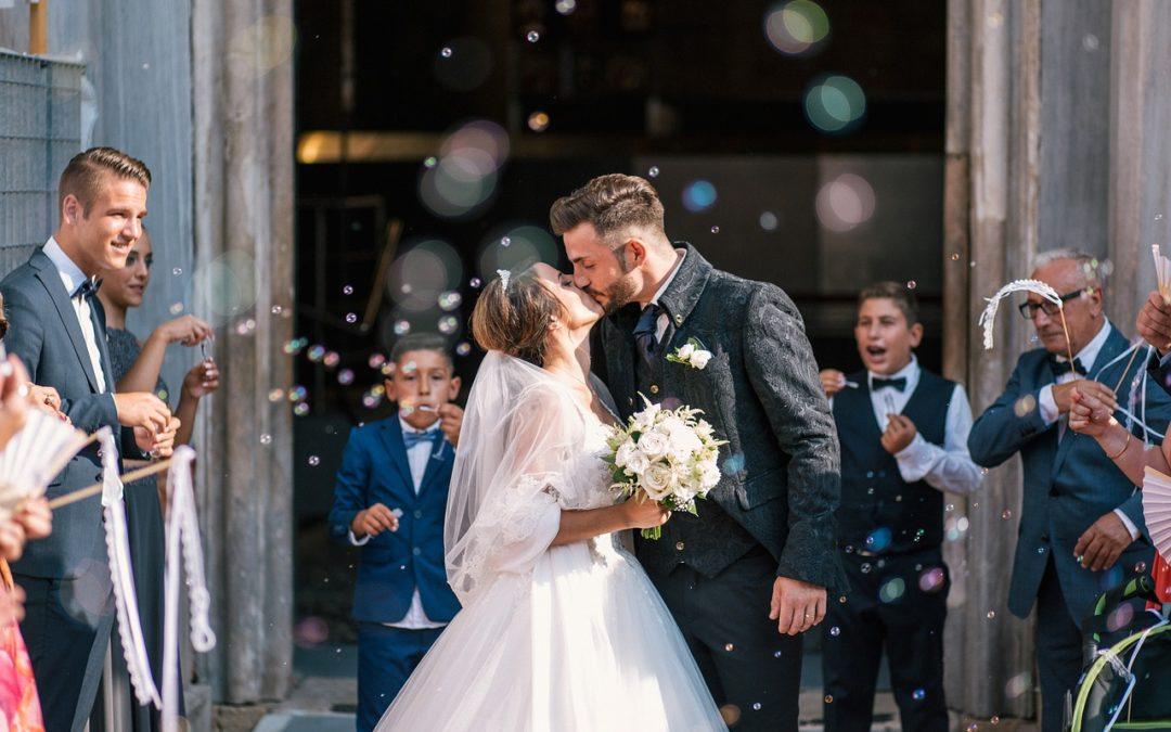 Nuestras mejores fincas para bodas en Otoño