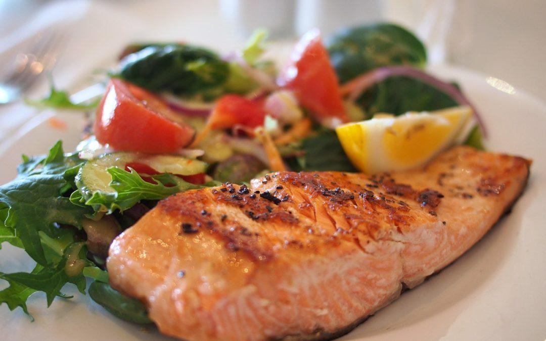 ¿Vas a acabar el verano con una comida de empresa?