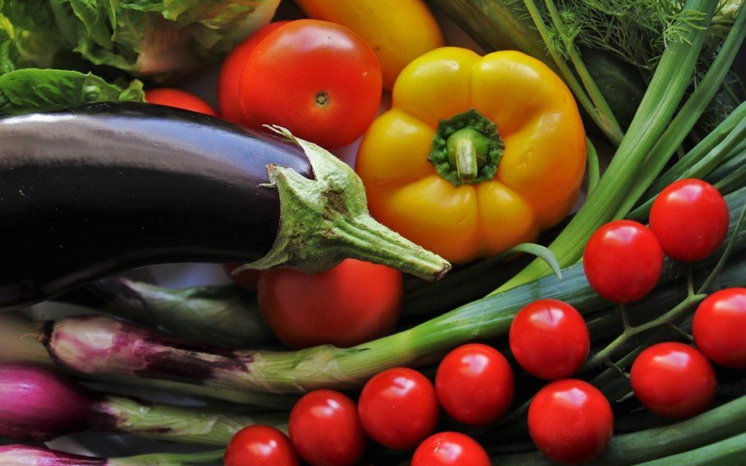 Catering saludable: veganos, celíacos, sanos…